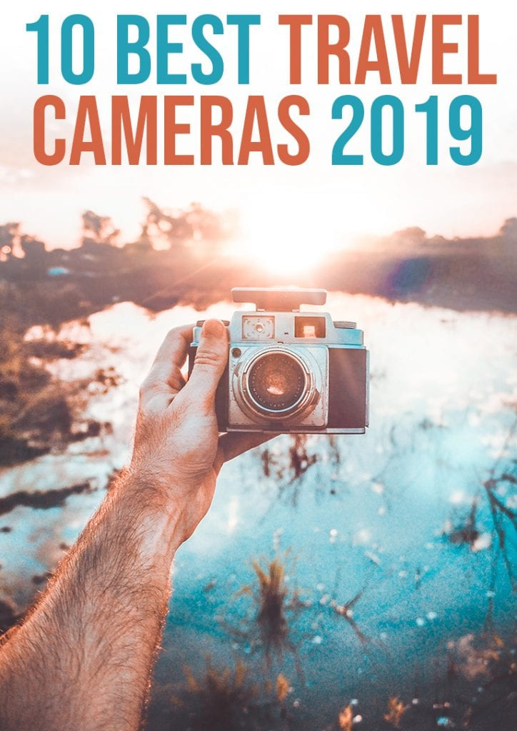 best travel cameras 2019