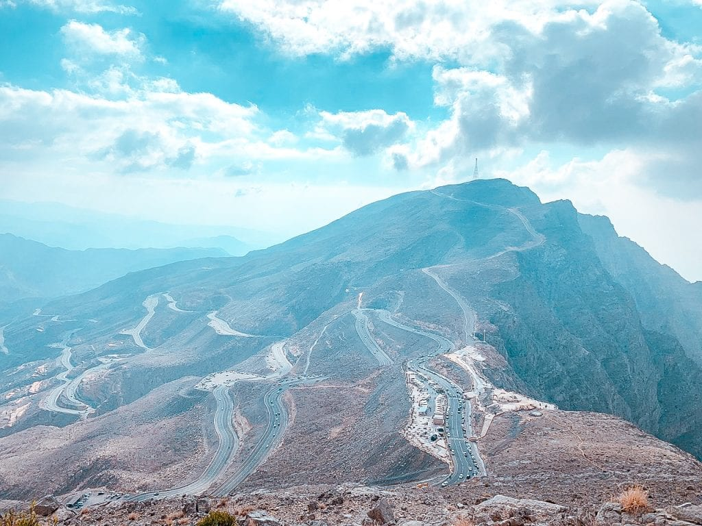 jebel jais visit complete guide mountain