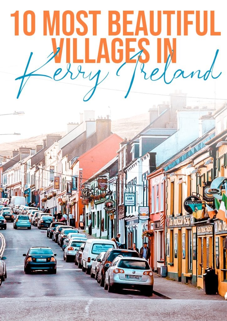 10 most beautiful villages in kerry 2