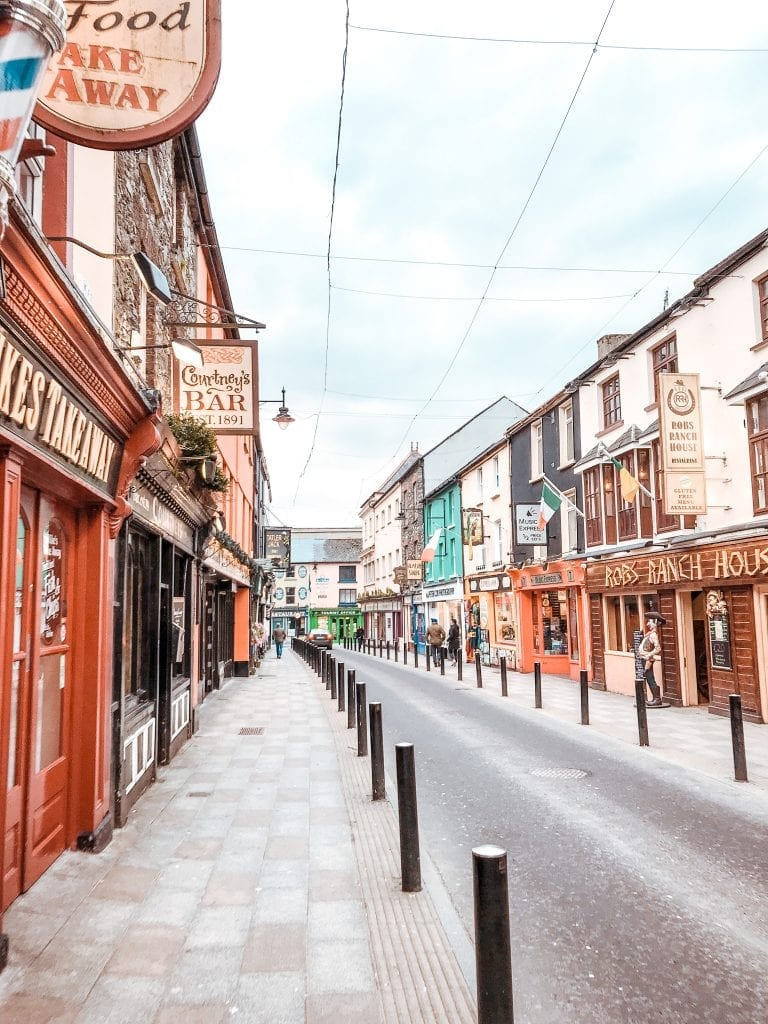 Dating and finding love as an expat in Ireland, Ireland forum