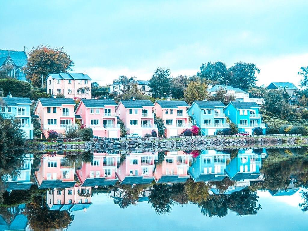 beautiful villages kerry killorglin