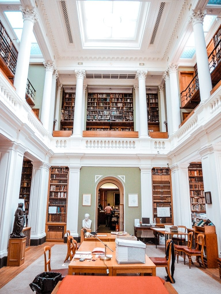10 best things to do in mayfair linnean society inside