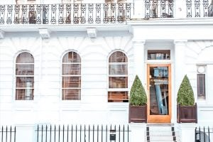 HERO IMAGE best hotels notting hill