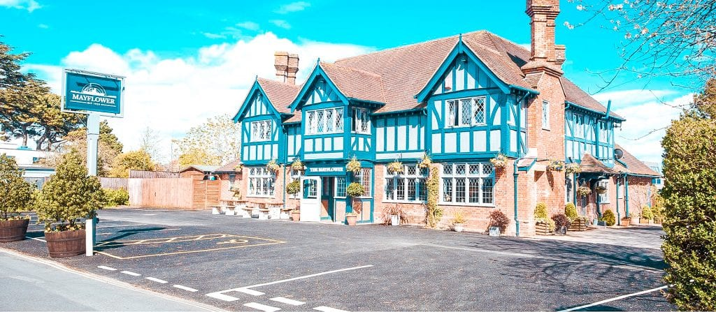 best dog friendly hotels new forest the mayflower