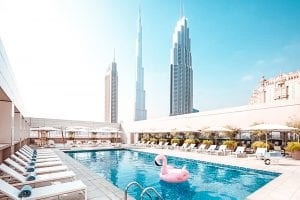 cheapest hotels apartments downtown dubai hero