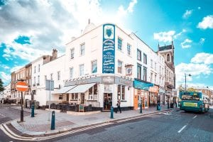 best places to stay in gravesend hero