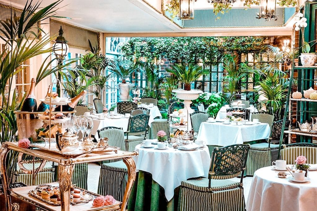 best places to stay mayfair