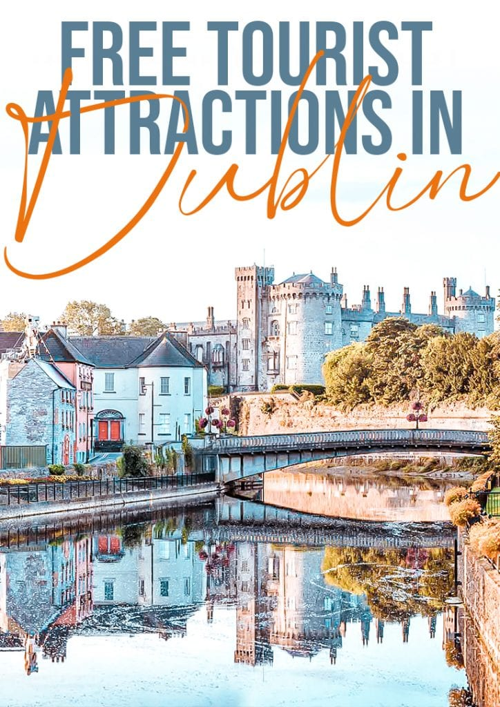 free tourist attractions in Dublin
