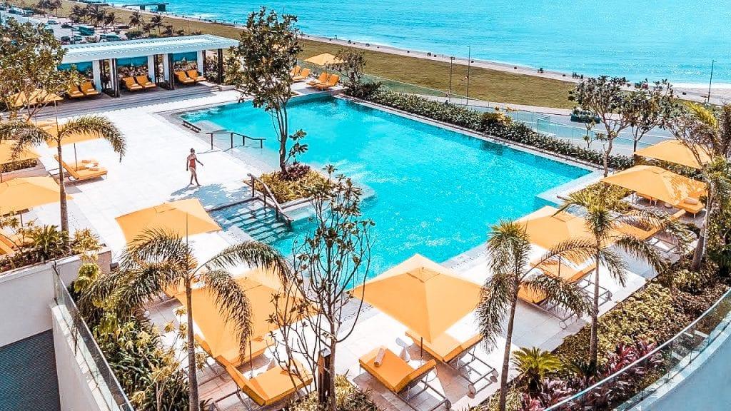 best 5 star hotels colombo shangri la