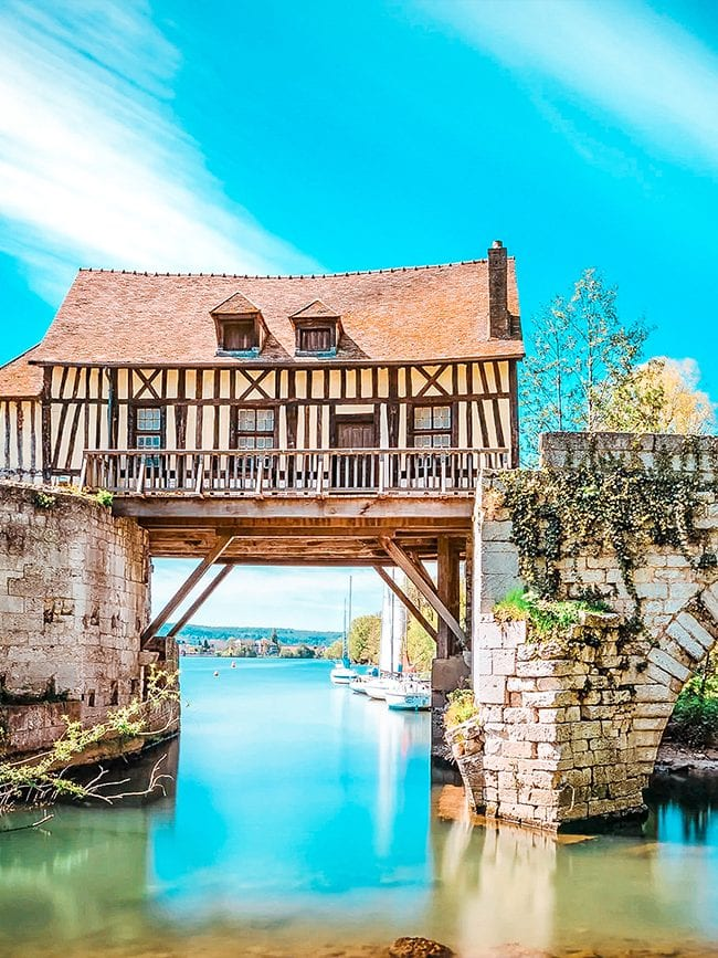 best day trips from Paris guide hero
