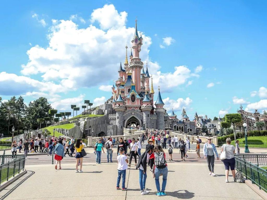 best daytrips from Paris disneyland Paris