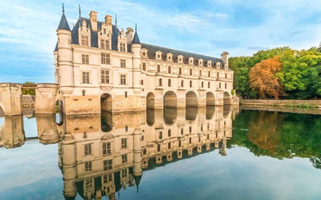 best daytrips from Paris loire valley