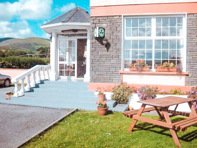 cheap hotel dingle alpine guesthouse