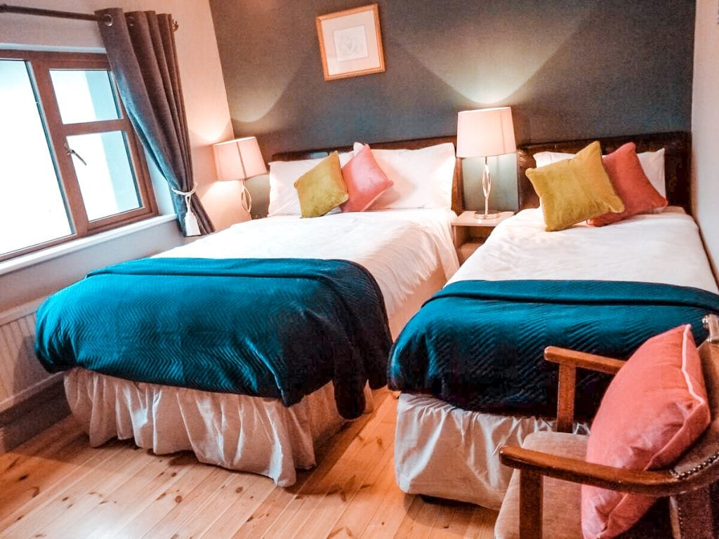 cheap hotel dingle baywatch bed and breakfast