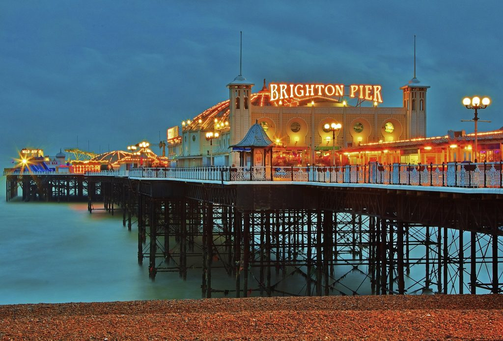 Free things to do in Brighton: Night Clubs with Live Music