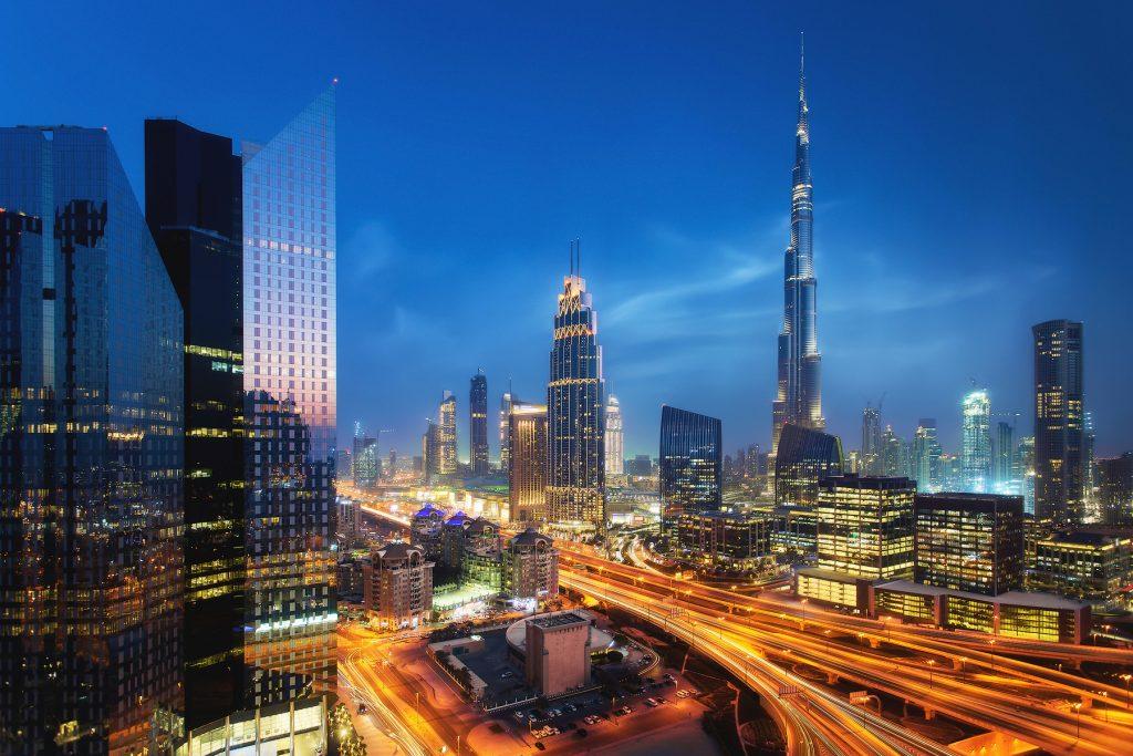 hotel view burj khalifa dusit thani