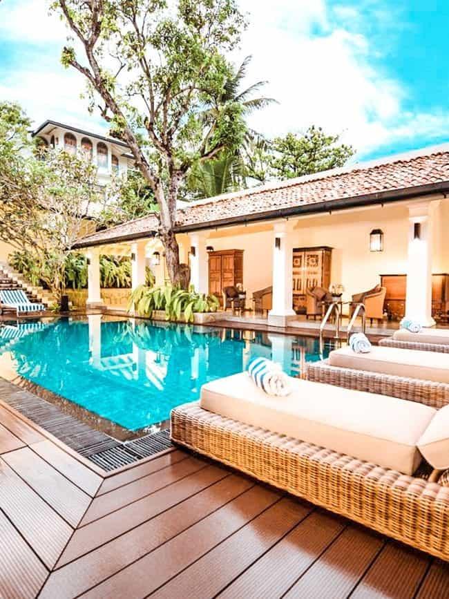 best 5 star hotels in colombo hero