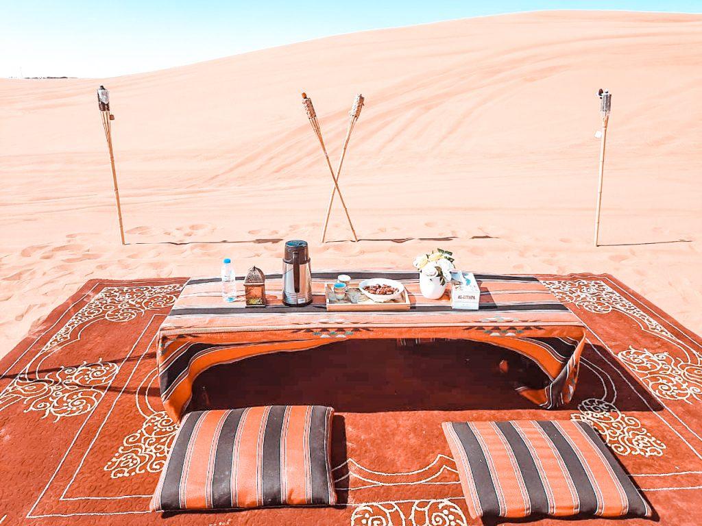 best hotels dubai desert The Royal Vision Tourism