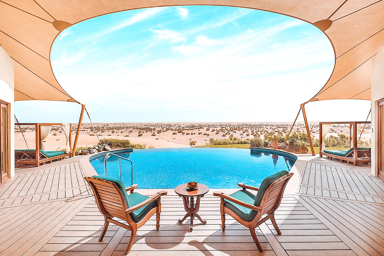 best hotels in dubai desert hero