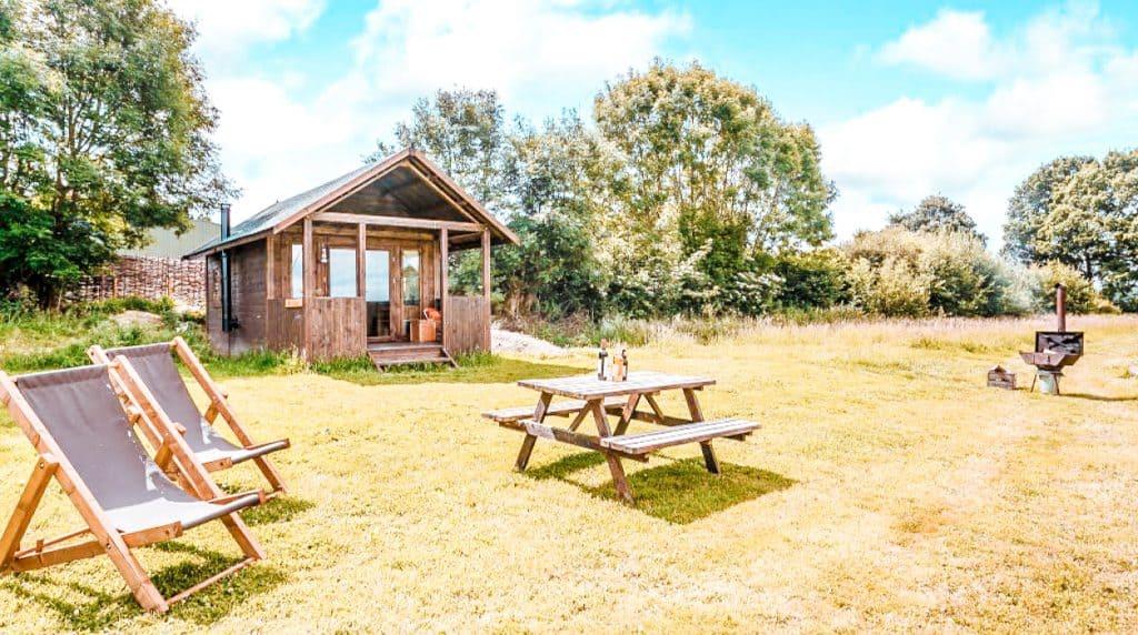 dorset campsite Manor Farm holiday centre