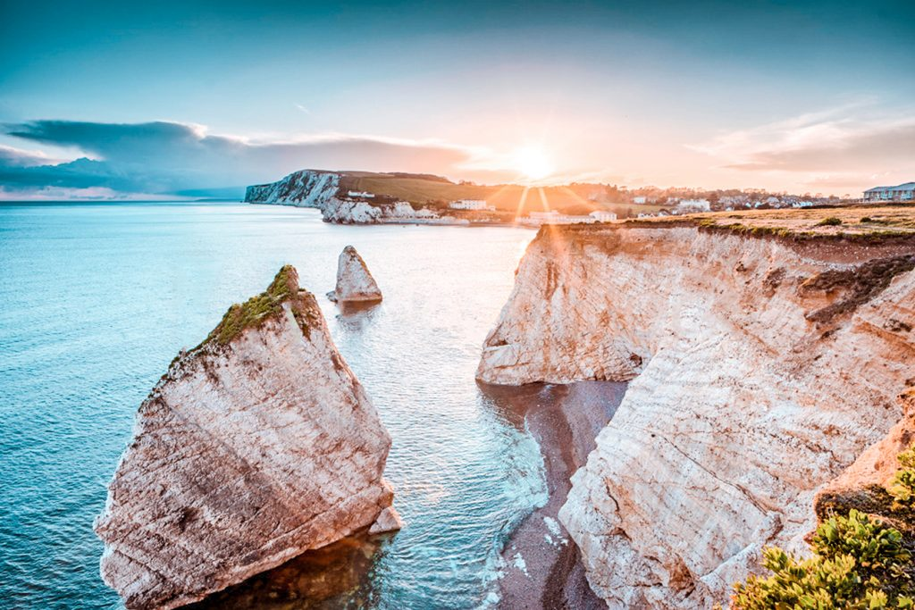 15 best hotels on the isle of wight hero