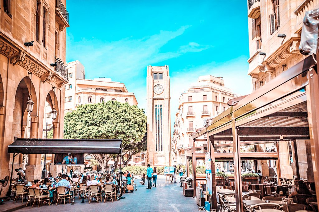 15 best restaurants in Beirut hero