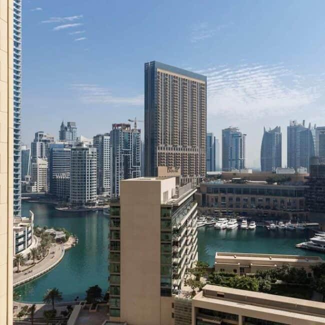 best airbnbs dubai mall gorgeous view view
