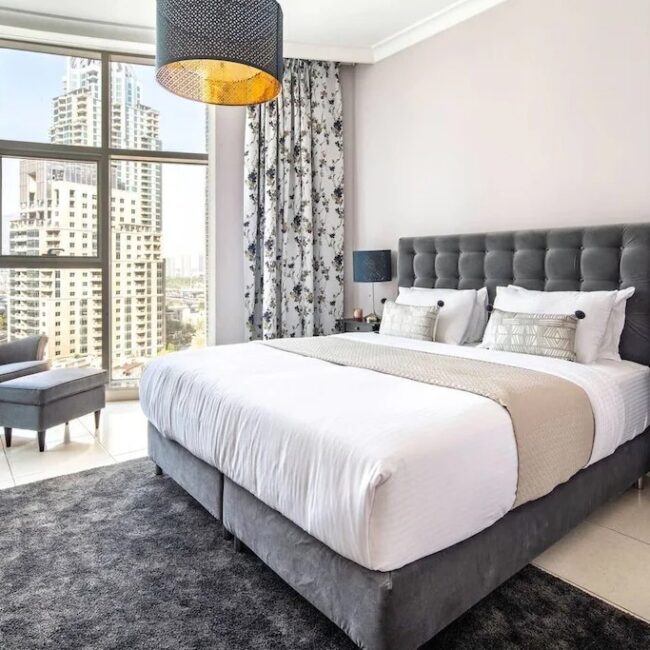 best airbnbs dubai marina premium outside bed