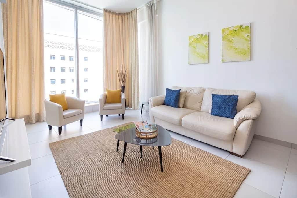 best airbnbs dubai marina stunning and modern
