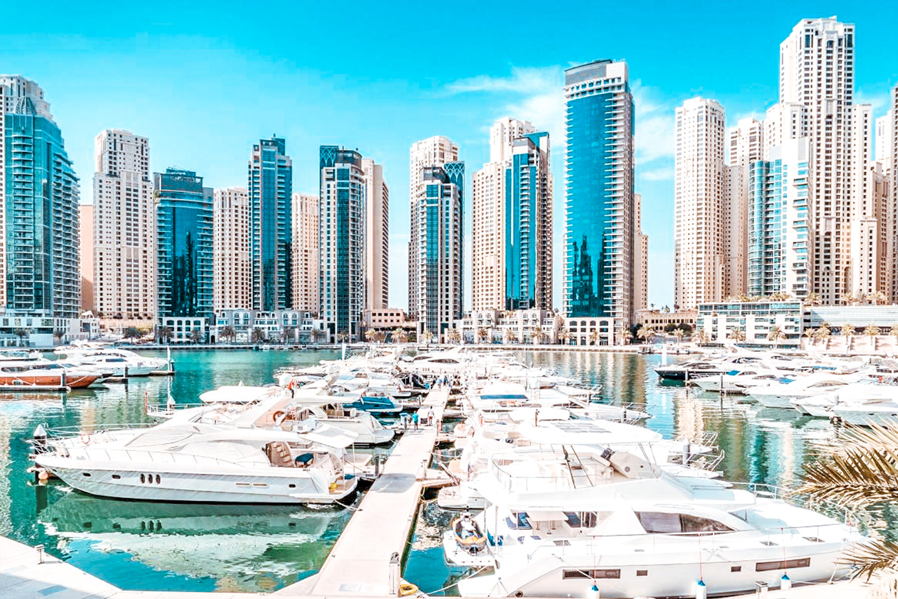 best airbnbs in dubai marina hero