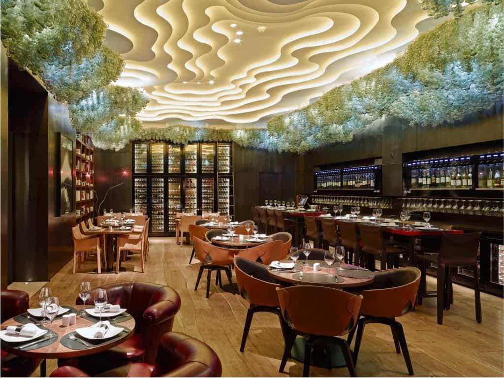 best restaurants beirut Society Restaurant