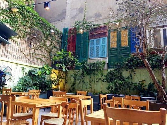 best restaurants t marbouta