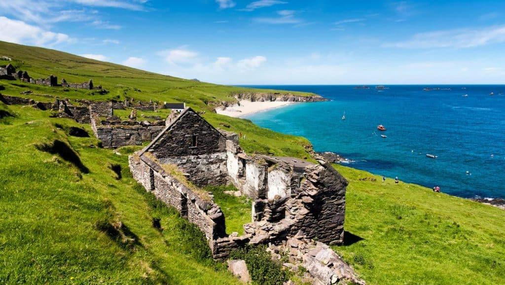 best things to do in Dingle Blasket Islands