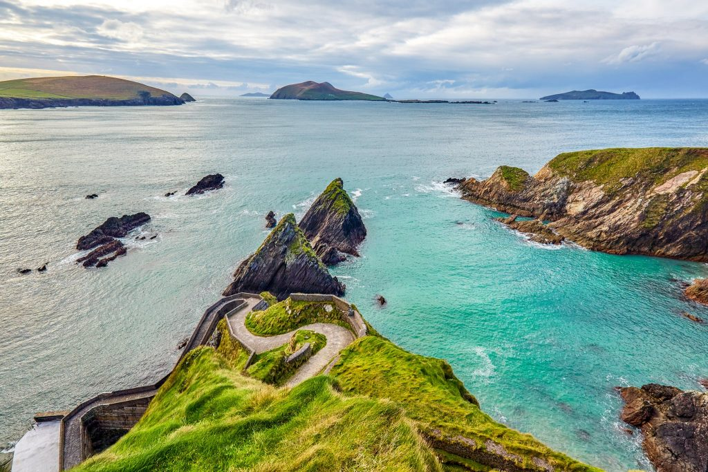 best things to do in Dingle Slae Head Drive