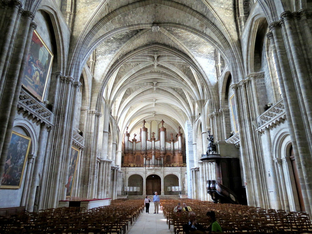best things to do in bordeaux Bordeaux Cathedral