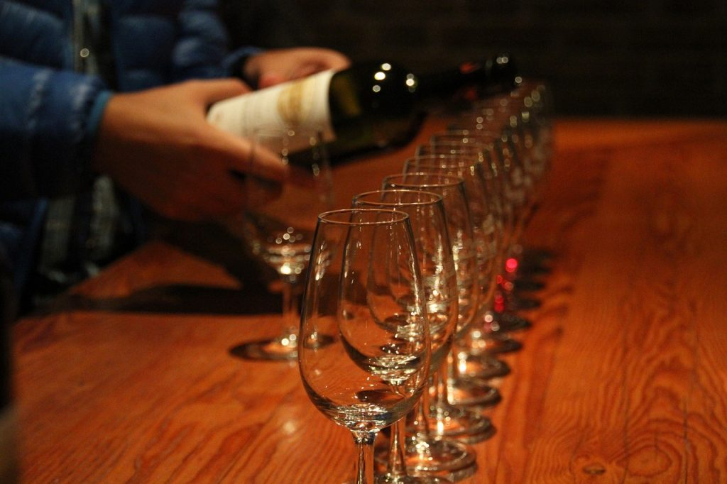 best things to do in bordeaux wine tasting