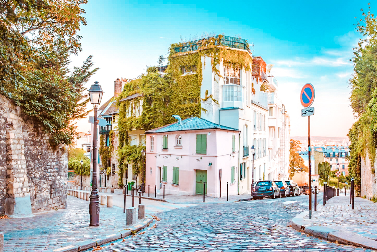 best walking tours montmartre hero