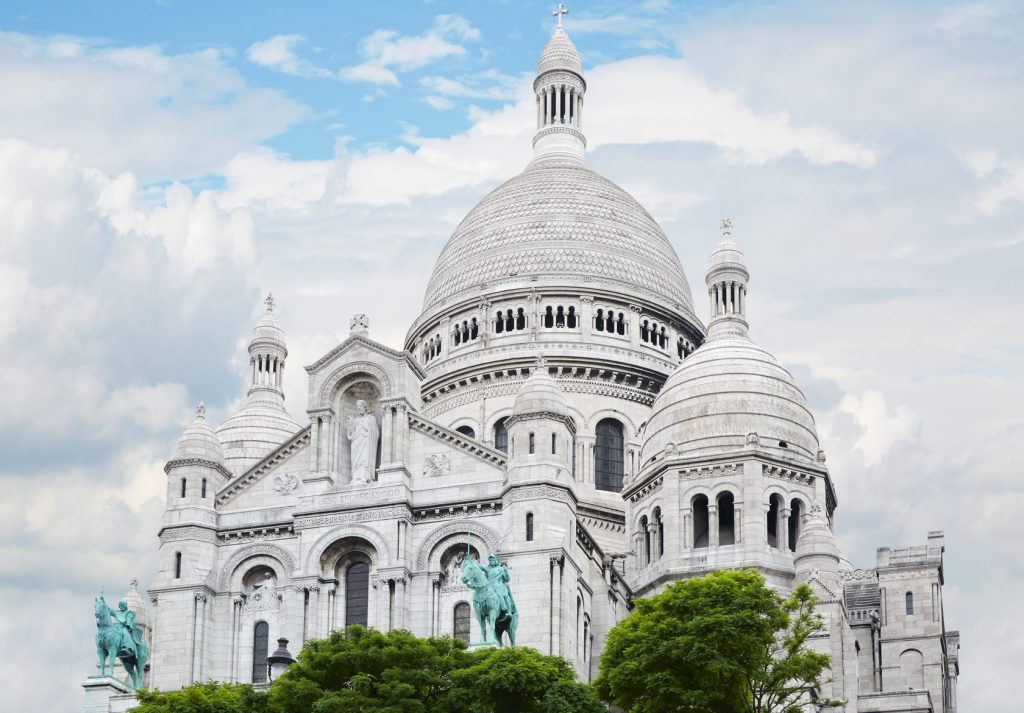 best walking tours montmartre sacre coeur