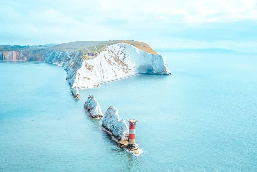 ferry to isle of wight hero