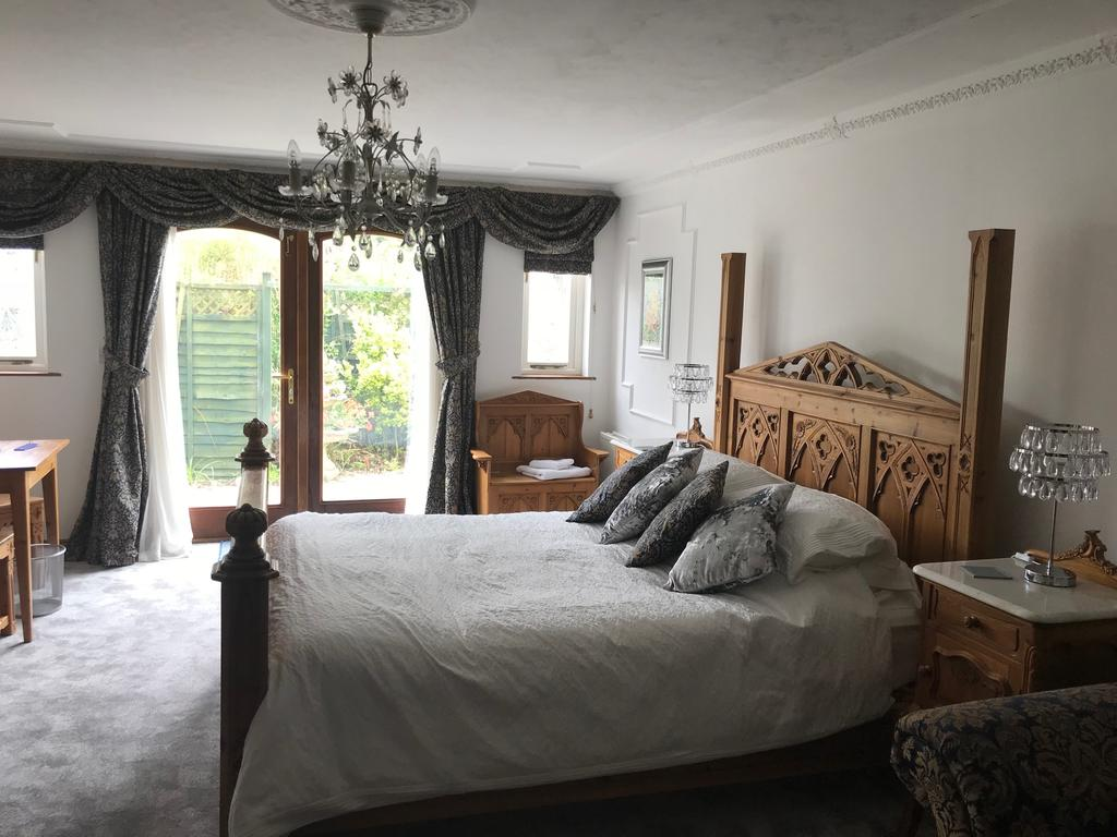 isle of wight hotel koala cottage
