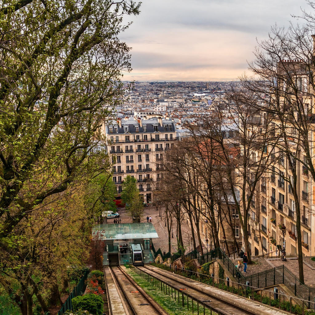 montmartre walking tours secret