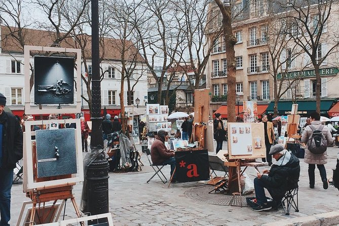 montmartre walking tours soul