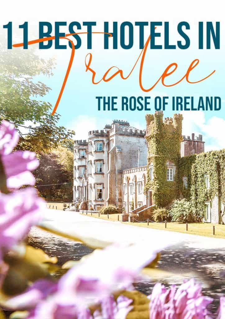 11 best hotels in tralee ireland
