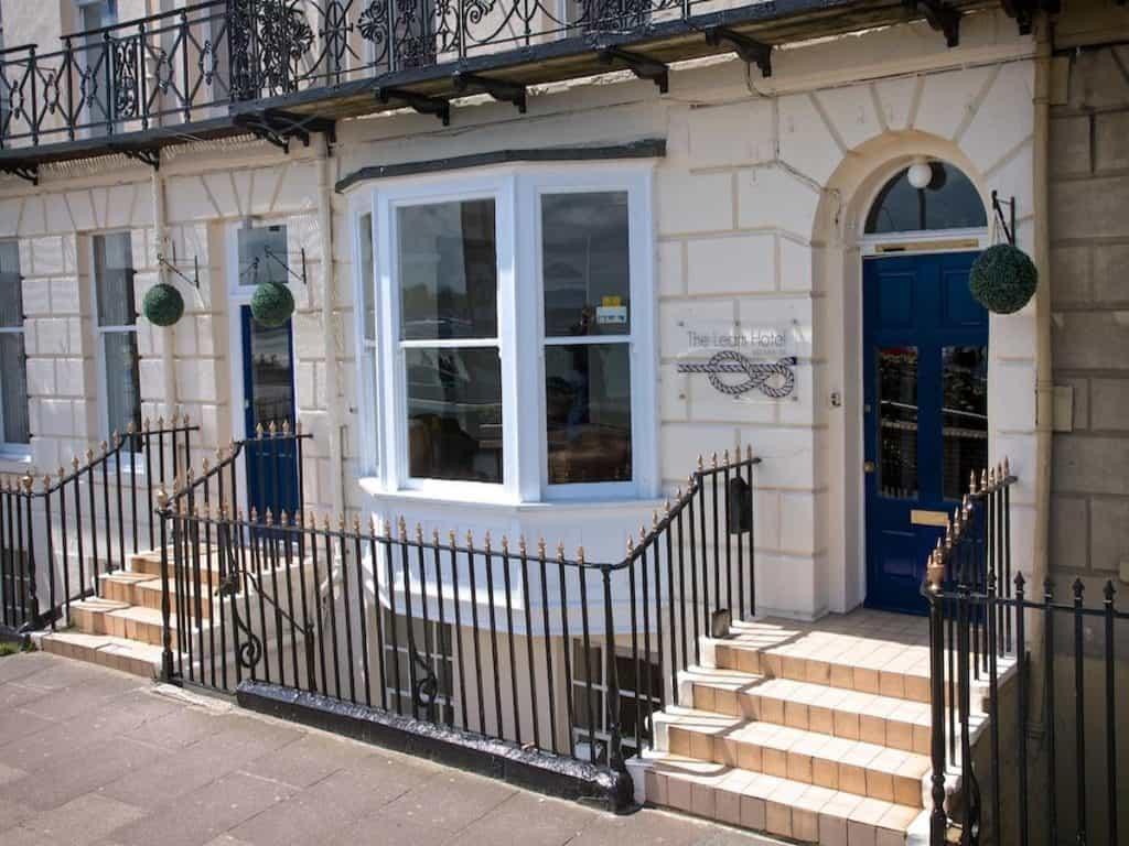 Best hotels in weymouth leam hotel