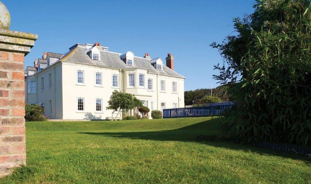 Best hotels in weymouth moonfleet