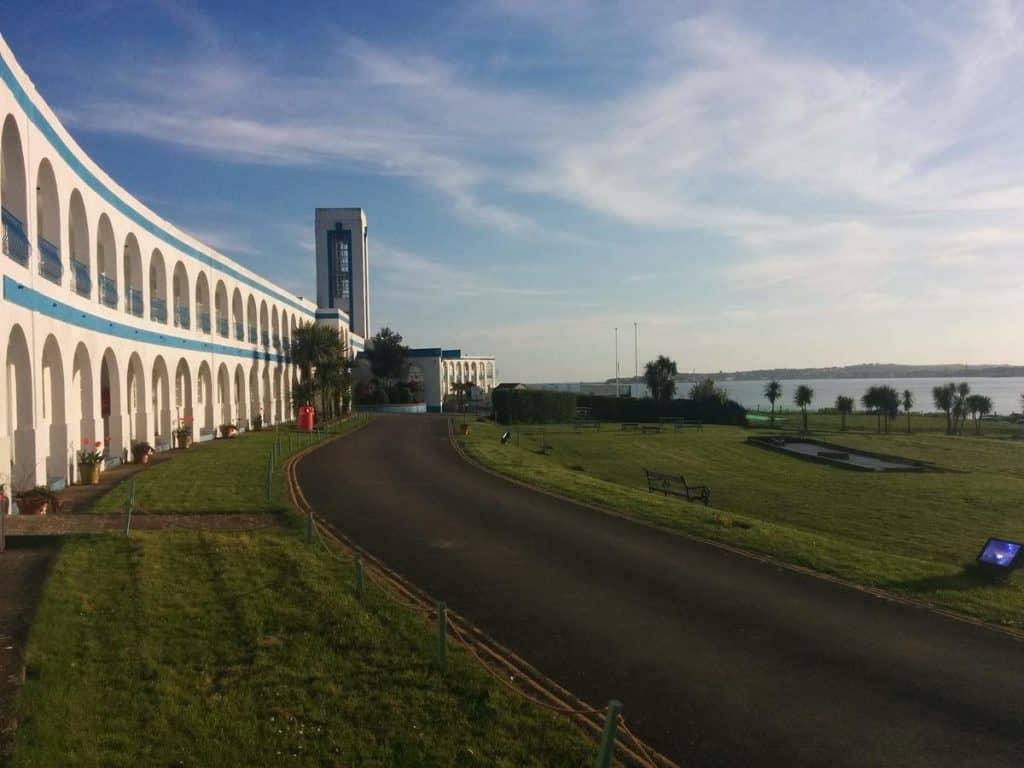 Best hotels in weymouth riviera hotel
