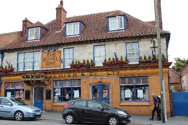 Best hotels in weymouth royal oak