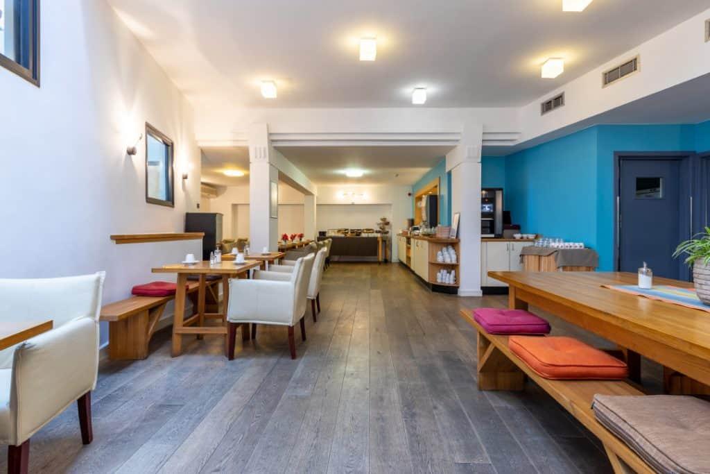 best hotels in Antwerp TripInn Eden Antwerp