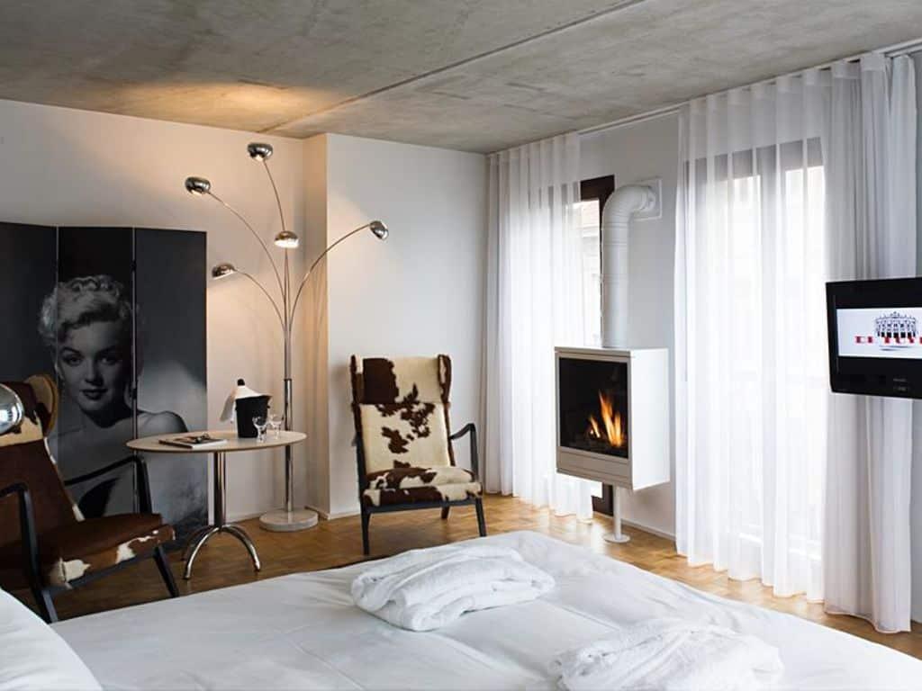 best hotels in Antwerp banks hotel