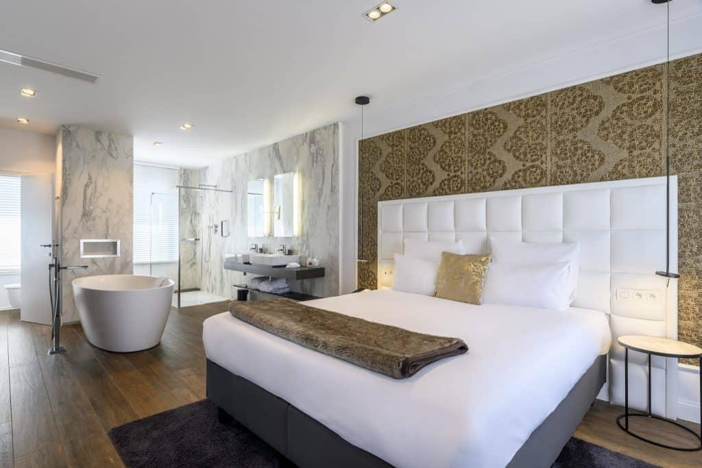 best hotels in Antwerp hotel rubens